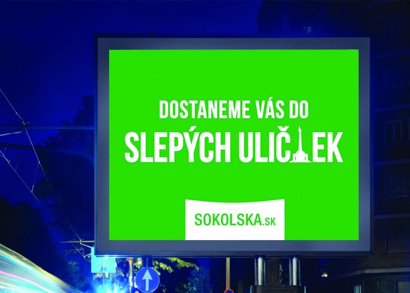 Sokolská
