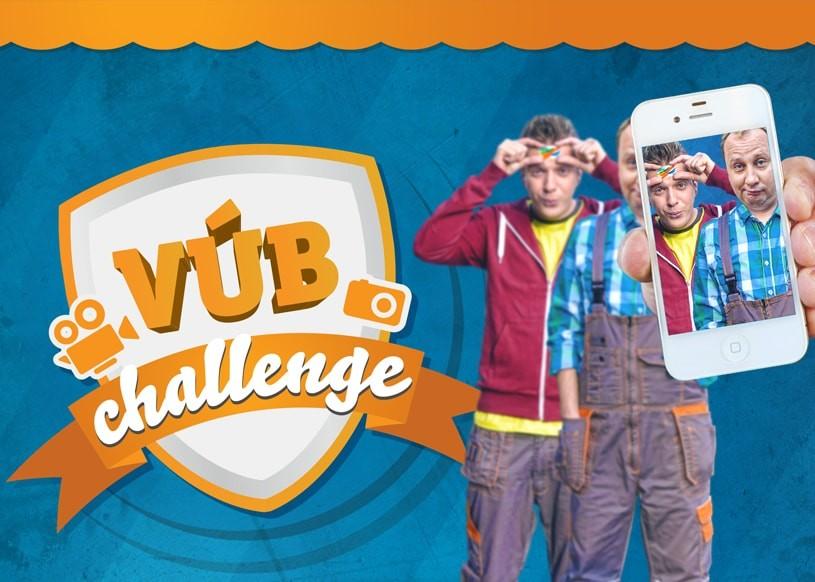 VÚB challenge