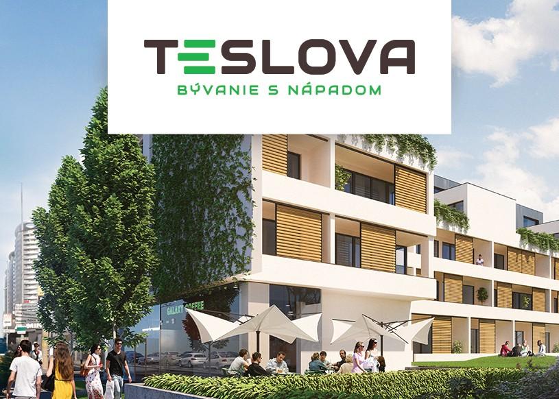 Teslova