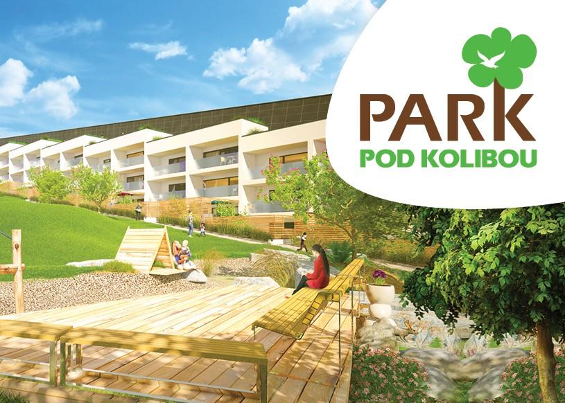 Park pod Kolibou
