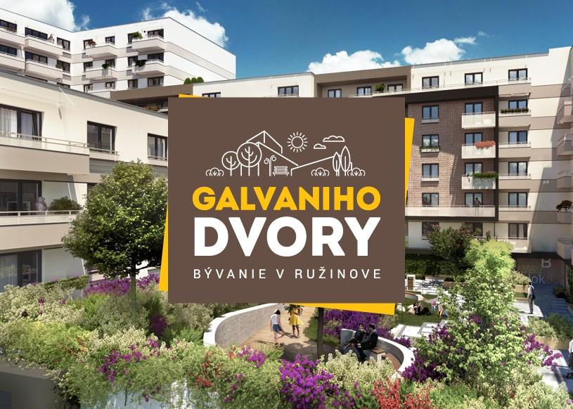 Galvaniho Dvory