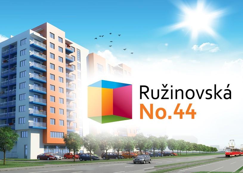 Ružinovská No. 44