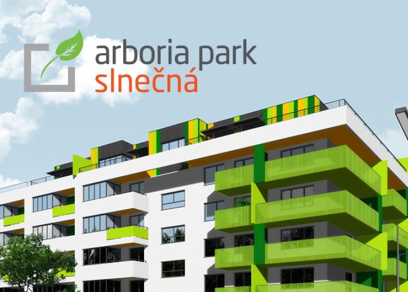 Arboria park slnečná