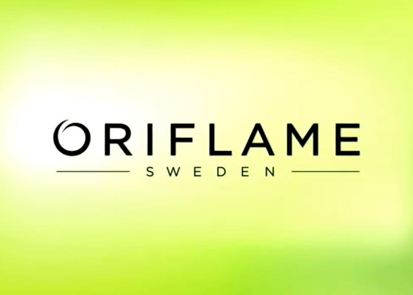 ORIFLAME - voňavý job