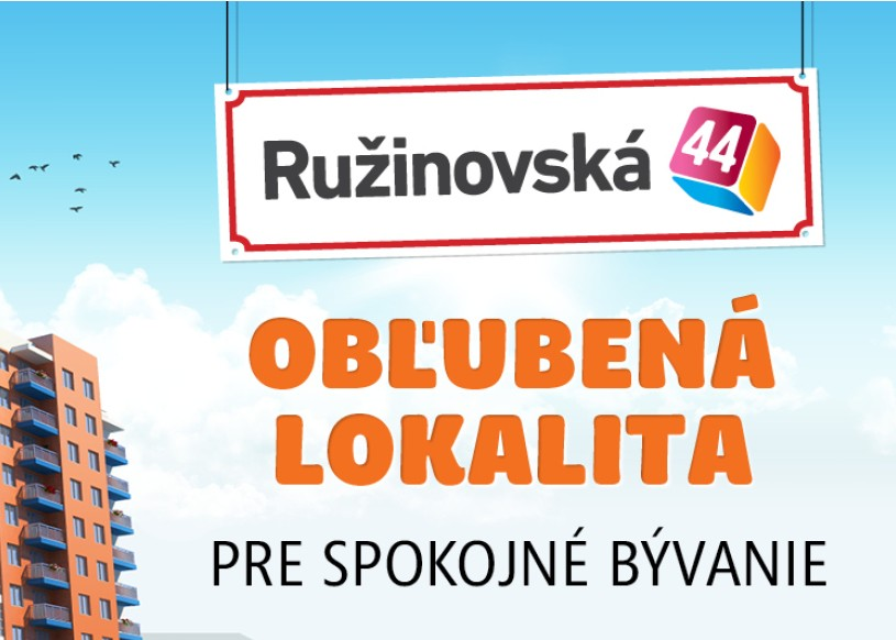 Ružinovská 44