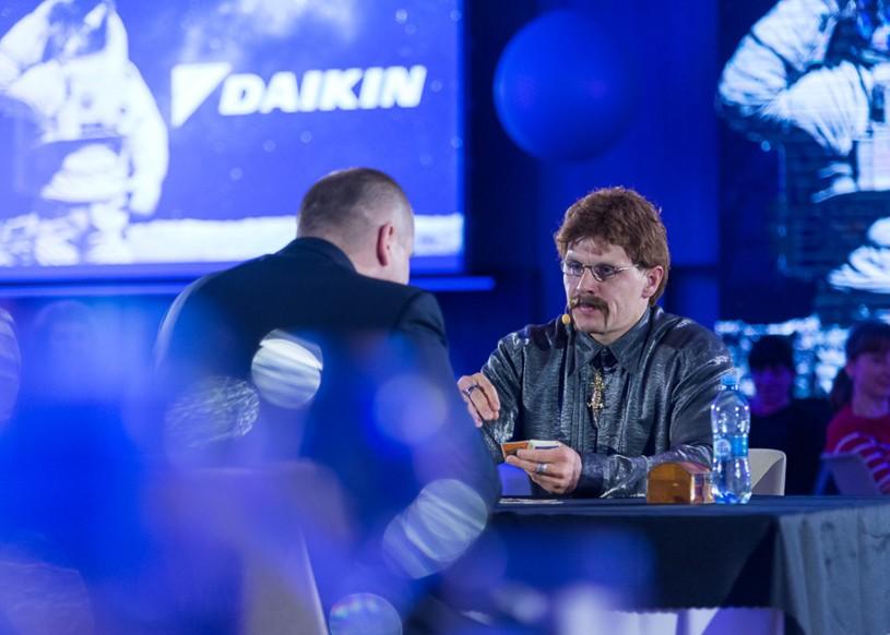 Daikin - dealer event