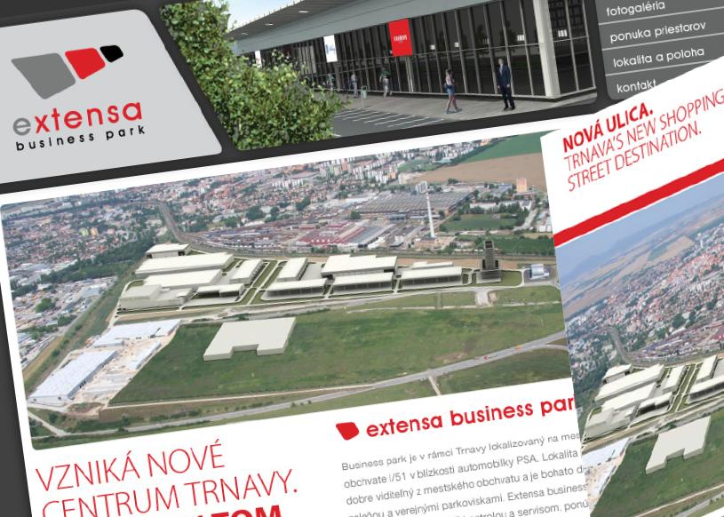 extensa business park