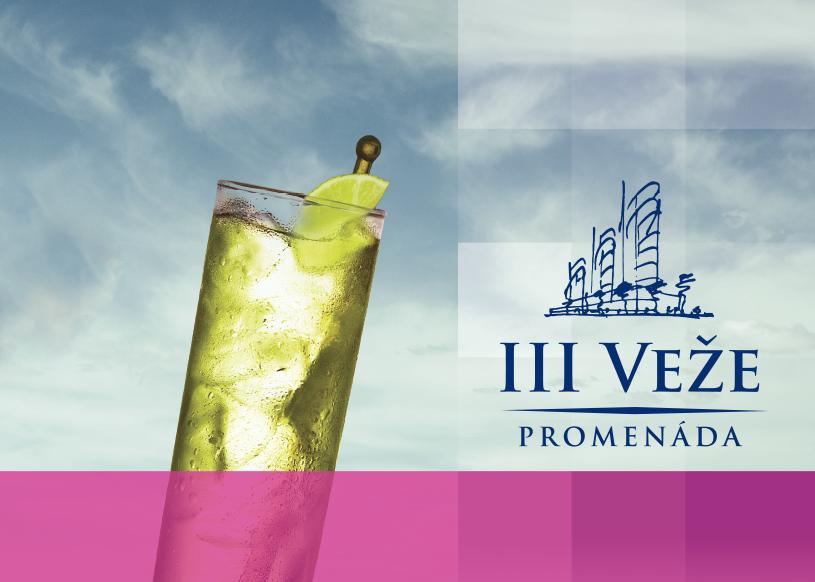 III Veže Promenáda