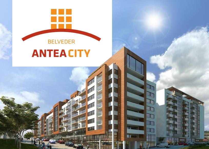 Antea city