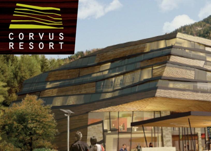 Corvus Resort