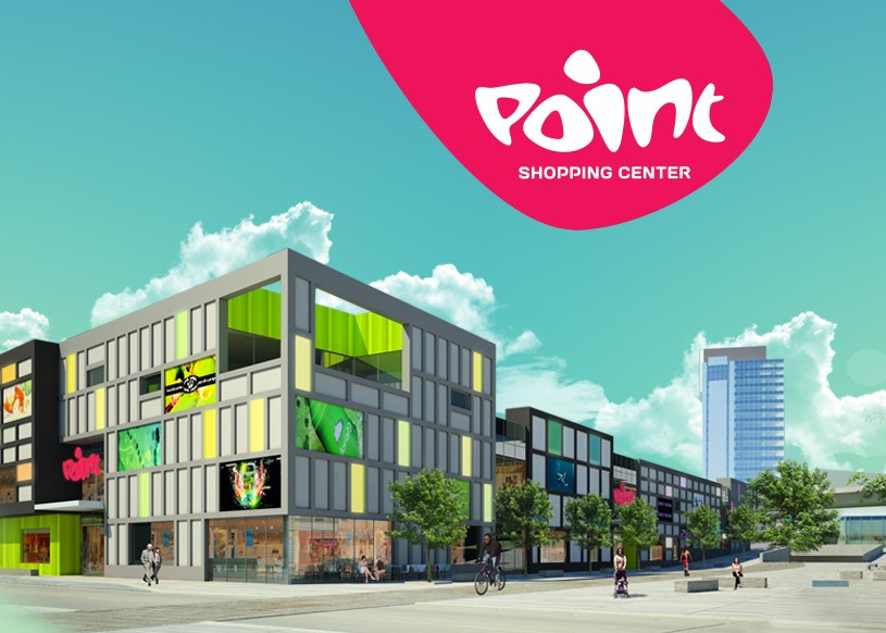 Point Shopping Center
