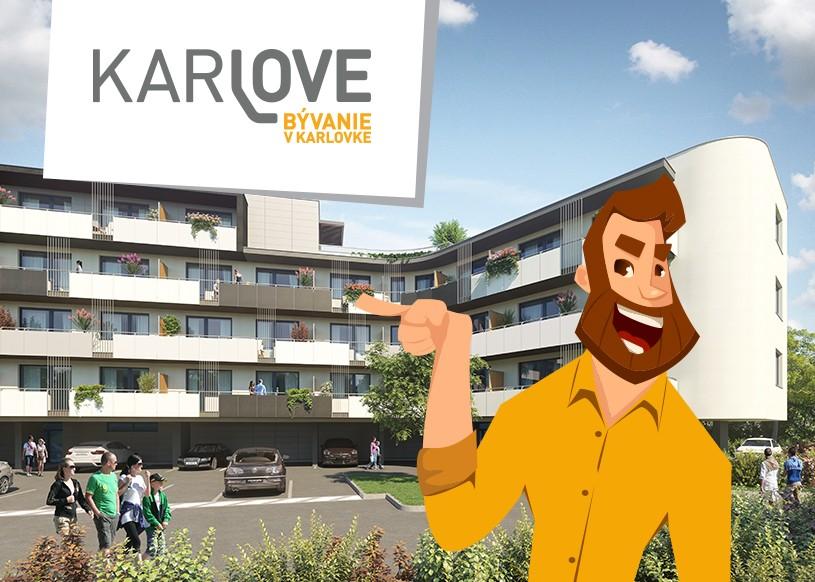 Karlove