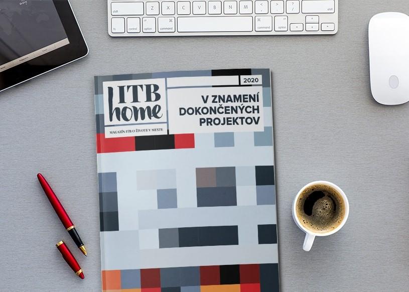 ITB Časopis 2020