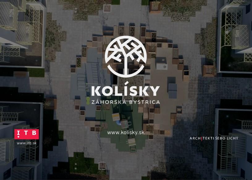 Kolísky Záhorská Bystrica