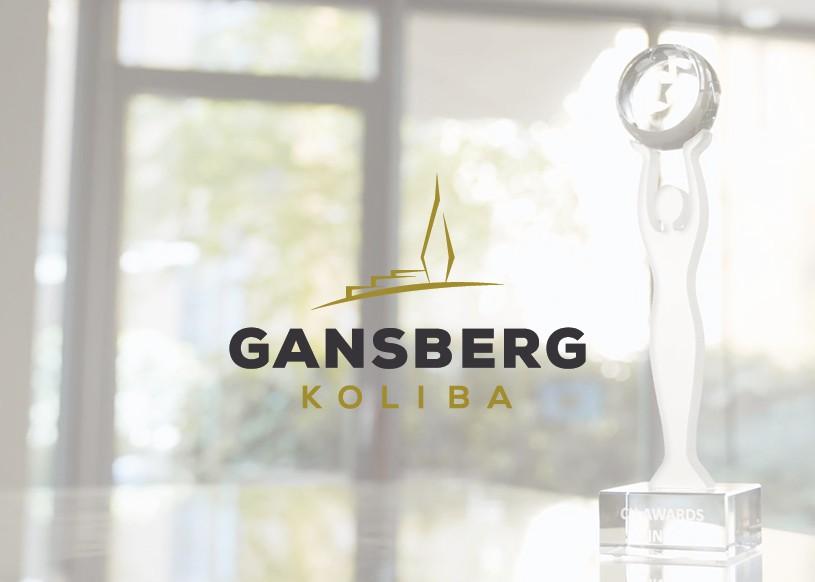 Gansberg Koliba - Najlepší prémiový development roka 2020