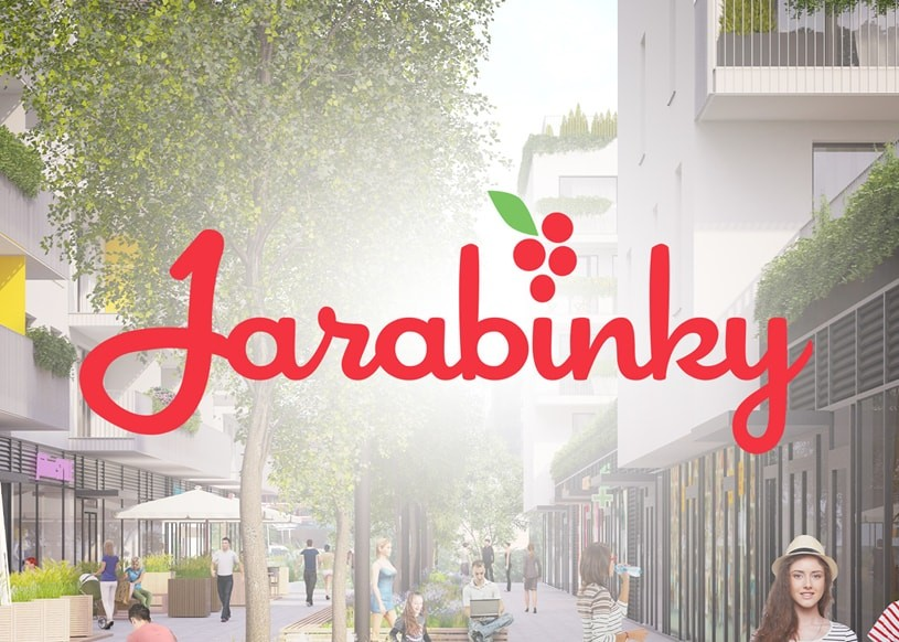 Jarabinky