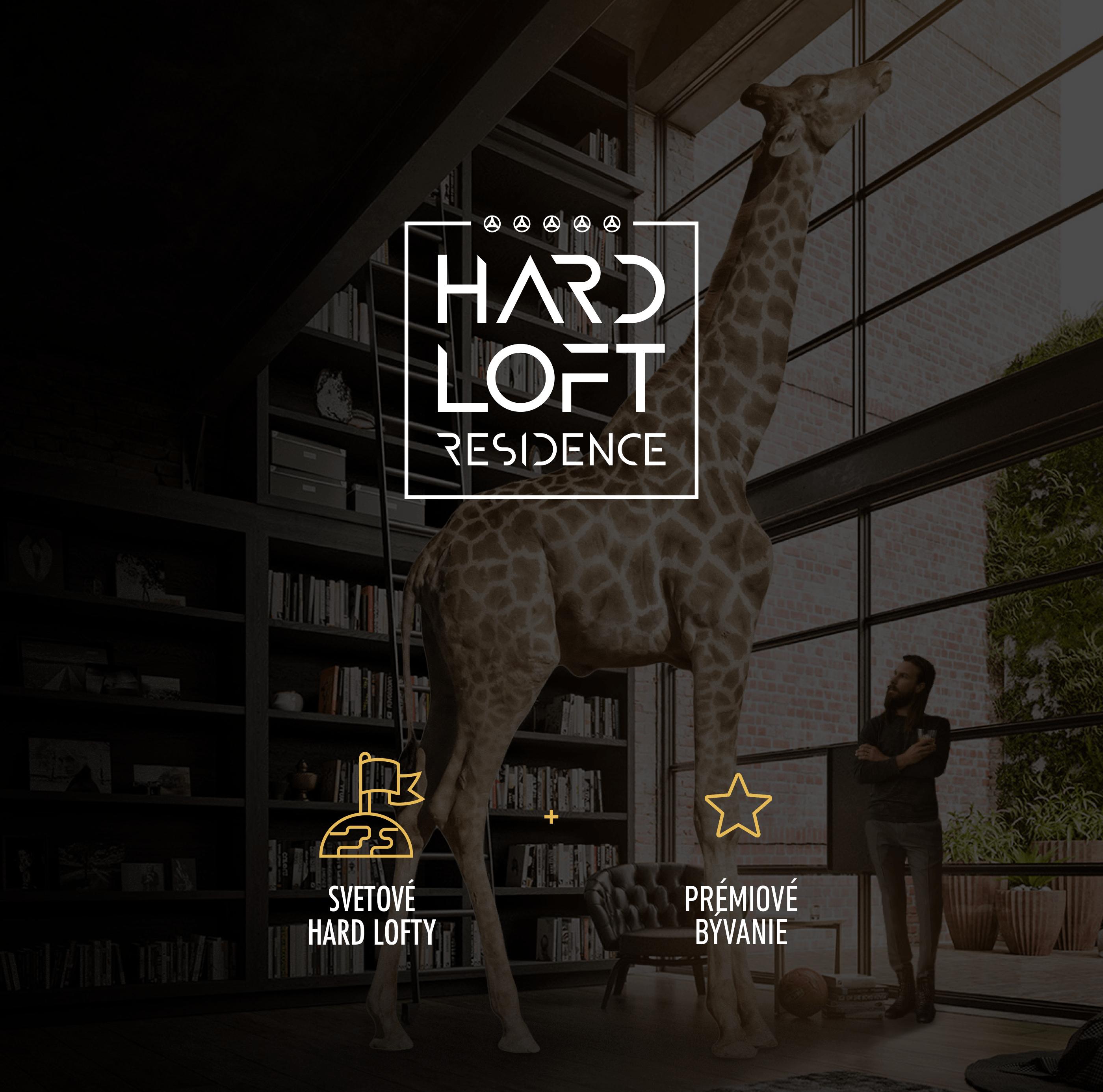 Hard Loft Residence